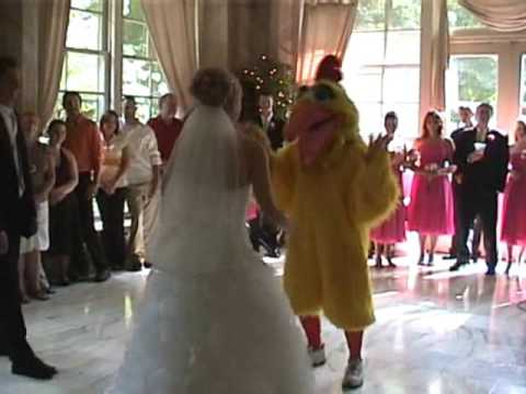 Chicken Dance video