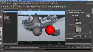 Tips on Visibility Issues in Maya