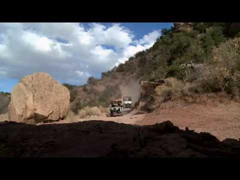 Fisher's ATV World - Moab, UT with Warn (TEASE)