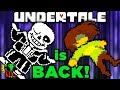 Undertale 2 is HERE! | Deltarune