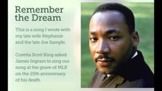 Watch James Ingram Remember The Dream video