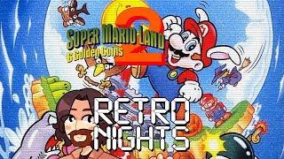 Jugando Retro: Super Mario Land 2 (Game Boy)