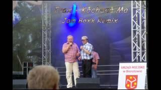 Trax - Kochana Ma (Jam Boxx - Remix 2013)