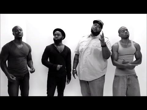 Water Runs Dry - Boyz II Men (AHMIR R&B Group cover)
