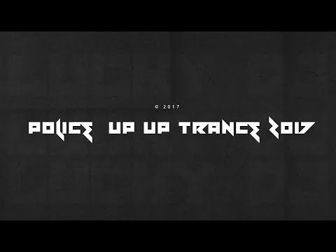 HARD TRANCE - REMIX - POLICE - FAST COMPTITION POLICE TRANCE