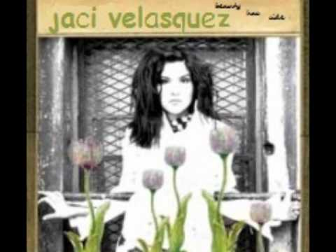 When you walked into my life - Jaci velasquez (BEAUTY HAS SIDE)