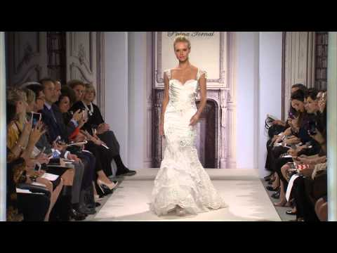 Pnina Tornai for Kleinfeld - 2014 Bridal Collection