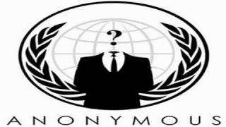 Anonymous Takes Down FBI, DOJ, UMG, RIAA After Feds Bust Megaupload