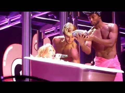 Kylie Minogue - I Should Be So Lucky (Live - Echo Arena, Liverpool, UK, Sept 2014)