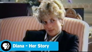 """DIANA - HER STORY 