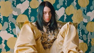 Billie Eilish Reveals Why She Wears Baggy Clothes