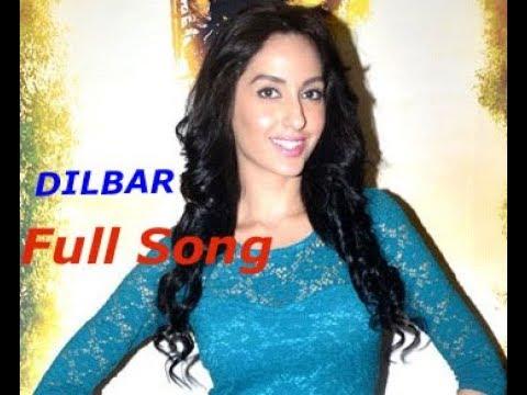 Download Lagu  Dilbar | Satyameva Jayate | John Abraham Nora Fatehi | Tanishk B Neha Kakkar Ikka Dhvani | Mp3 Free