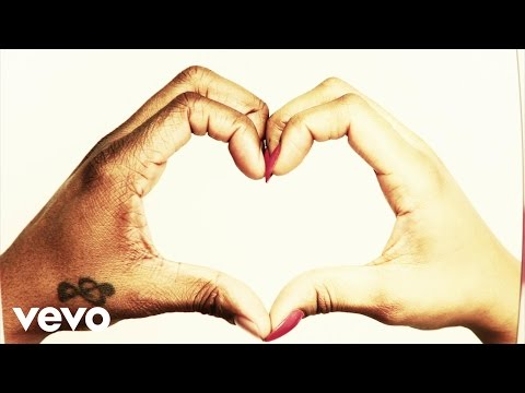 Raheem DeVaughn - Love Connection (Official Lyric Video)