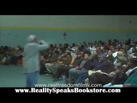 Dick Gregory - The Resignation of the Pope, Politricks, and Government Conspiracies (Sneak Preview)