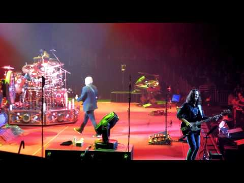 Rush - YYZ - Orlando 2013