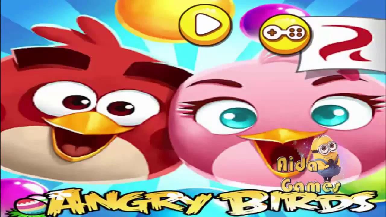 Birds online