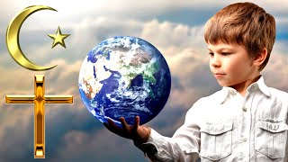 The Future of World Religion (2050)