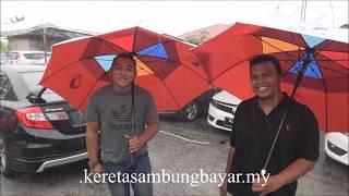 HONDA CIVIC FB 2.0  SAMBUNG BAYAR / CONTINUE PAYMENT