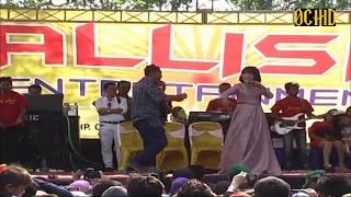 download lagu Lesti Nyanyi Bangbung Hideung Naek Banondari gratis