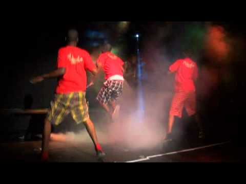 Basefm 106.2 Namibia (The Dogg @ The Playhouse.mpg)