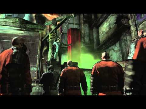 Прохождение игры Batman Arkham City часть 2