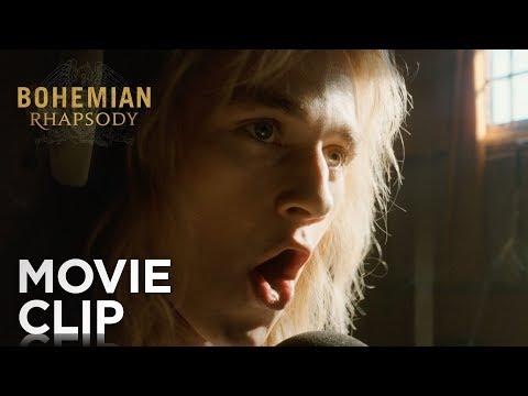 "Bohemian Rhapsody | ""Can You Go a Bit Higher?"" Clip | 20th Century FOX"