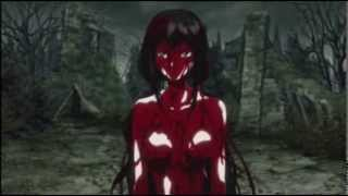 Blood.C The Last Dark AMV - Counting On Hearts