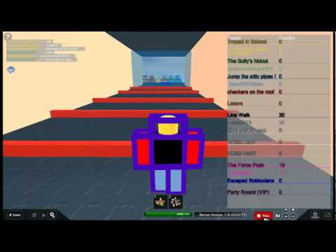 roblox escape from school part 2