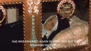 Download Lagu Part 2 of 15: A Visit to St  Bernadette in Nevers, France. Gratis STAFABAND