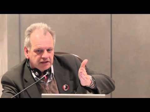 Health in period of crisis in Greece Germany & Europe: Harald Weinberg, MdB DIE LINKE