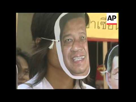 Thai presidential candidate proposes Six-party talks for peace in Myanmar