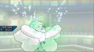 """Defensive Mega Altaria"" Pokemon Ultra Sun & Moon Singles Battle Spot Episode 7"