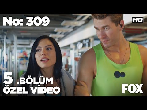 No: 309 - Lale, Onur'u kıskanırsa! No: 309 5. Bölüm