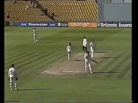 Brian Lara 501 vs Durham 1994 highest first class innings