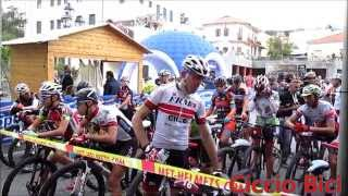 Etna Marathon 2015  - Riprese video (27/09/2015)