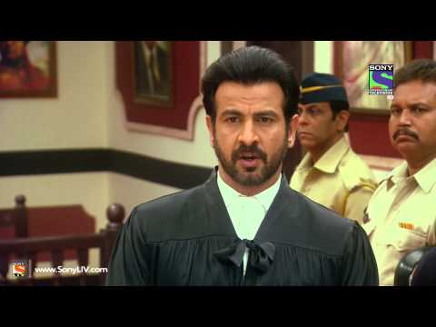 Adaalat - Khooni Professor - Episode 300 - 1st March 2014