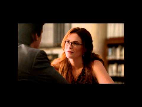 White Collar : Neal and Rebecca