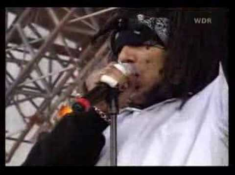 Hed PE - Waiting to Die (Live @ Rock Am Ring 2001)