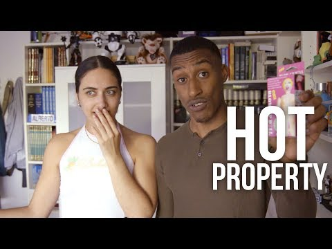 Would You Date Someone With a Sex Doll? | Hot Property thumbnail