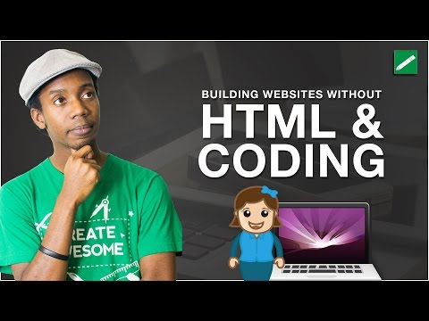 How To Build a Website Without Code | Everyone Can Build a Website Now