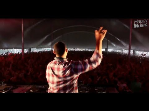 Afrojack & Shermanology - Can't Stop Me