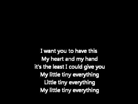 Eve 6 - Little Tiny Everything