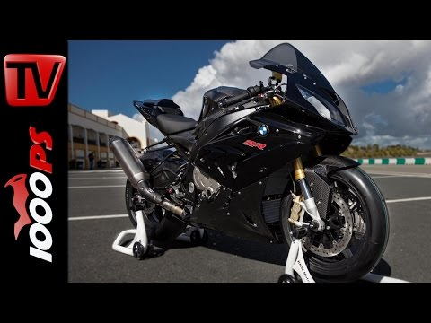 BMW S 1000 RR-2015 | HP Parts, Akrapovic, Zubeh�r