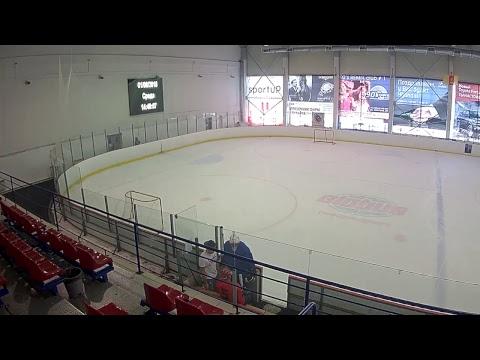 Шорт хоккей. Лига Про. Группа А. 1 августа 2018 г