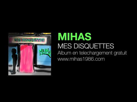MIHAS // Cowboy vicious feat Ninon