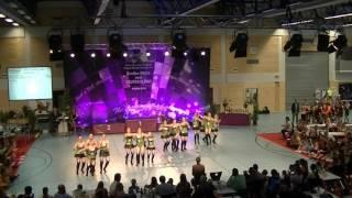 Out of Control - Großer Preis von Deutschland Formationen 2016
