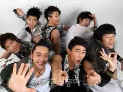 2pm (cabi Song Ft. Snsd) video