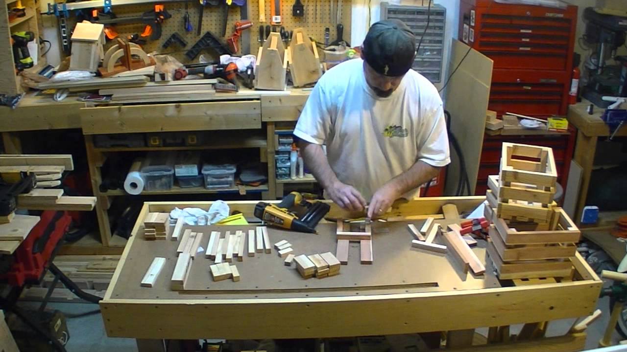 2x4 Scrap Wood Projects
