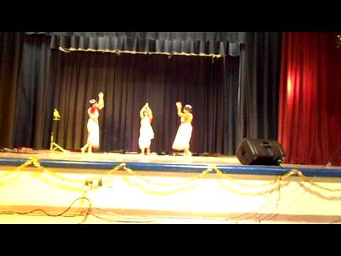 Bengali Folk Dance-durga Puja 2011 video