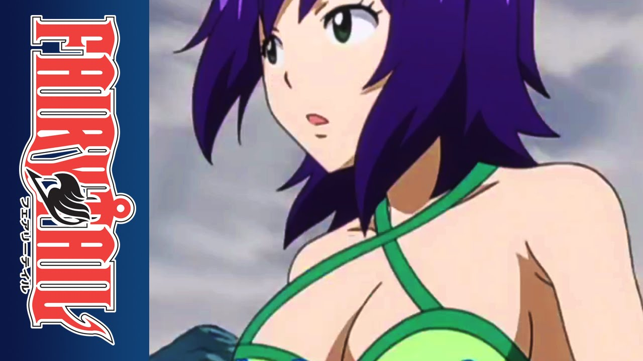 fairy tail part 11 clip opening   hajimari no sora by